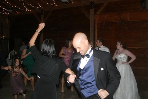 52 Jason & Brittany's Wedding 100513