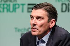 TechCrunch Disrupt Europe: Berlin 2013 (Day 1)