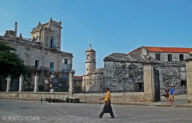 La Giraldilla La Habana Cuba