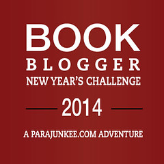 Book Blogger New Year's Challenge