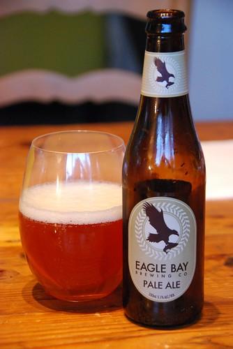 Eagle Bay Brewing