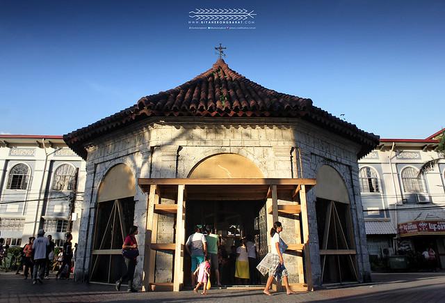 Magellan's Cross Chapel Cebu City