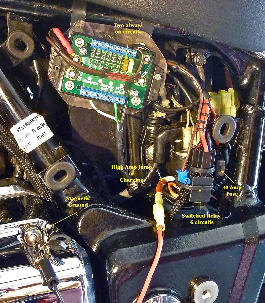 medium resolution of honda vtx 1800 fuse box location trusted wiring diagrams u2022 2006 honda vtx 1300 wiring