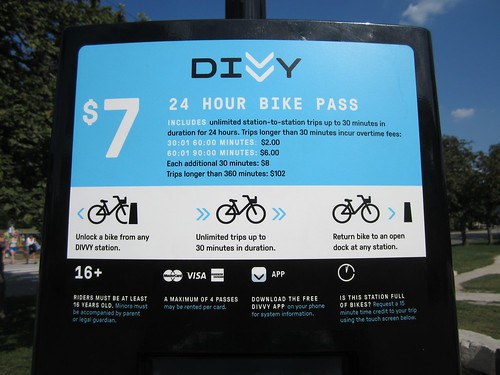Does Divvy Need to Be Made Idiot-Proof? – Streetsblog Chicago