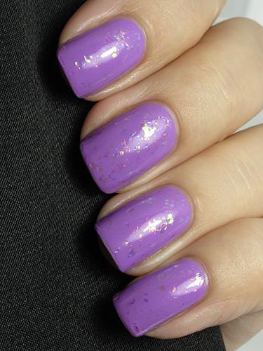 Illamasqua Jo'mina & FingerPaints Twisted