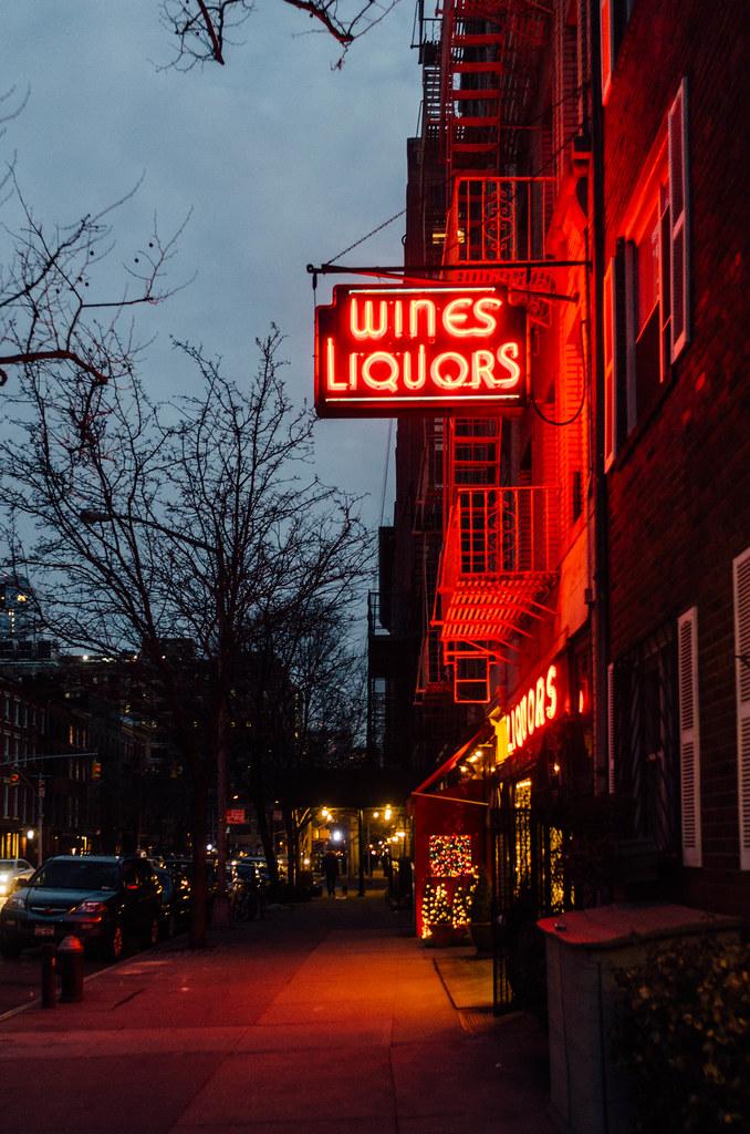 1992 Wines Liquors