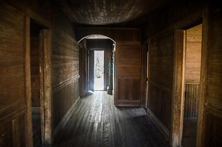 Caldwell Hallway