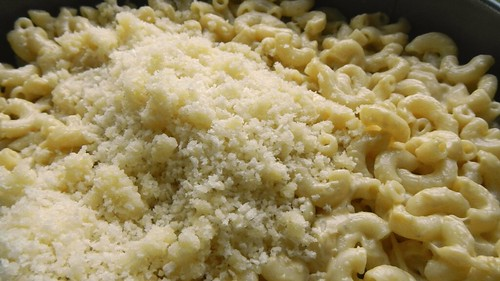 Pulled Pork Mac & Cheese 26