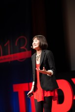 TEDxBoston 2013