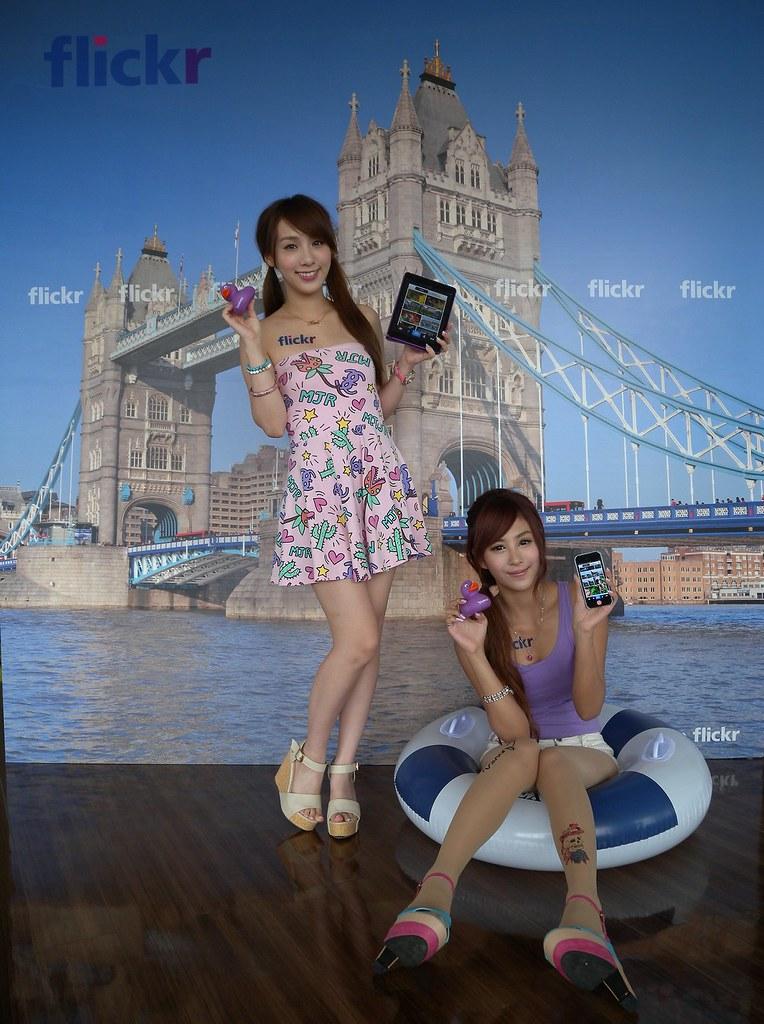 Flickr全球十大氣象景點城市, 英國倫敦排名第三! Flickr推出支援iOS、Andriod App,讓網友隨拍即傳與分享