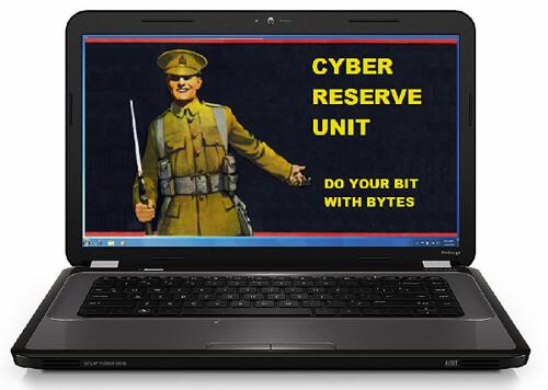 Keyboard Commandos