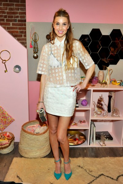 Whitney Port