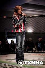 Fury Fighting Championship 4