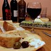 January 4: Wine and Cheese Night