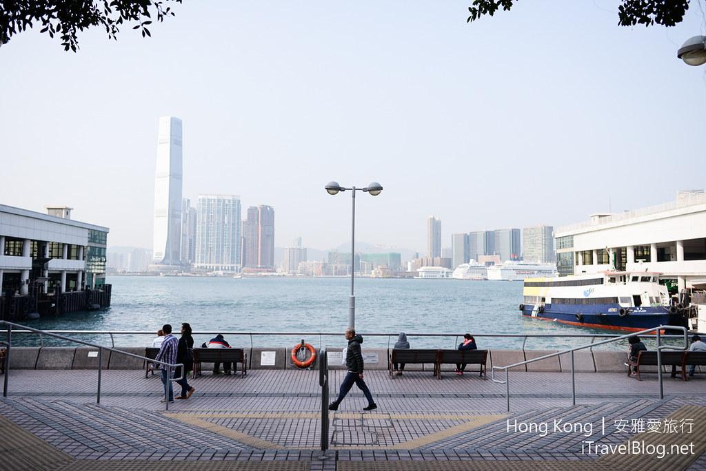 5天4夜香港自由行【上集】:遠離都市塵囂的香江南ㄚ島與大嶼山之旅 | 愛旅誌