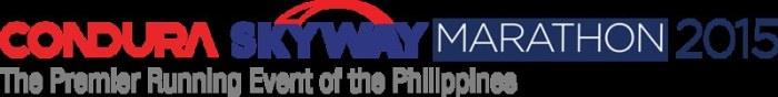 condura skyway marathon 2015