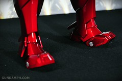 Hot Toys Iron Man 2 - Suit-Up Gantry with Mk IV Review MMS160 Unboxing - day2 (13)