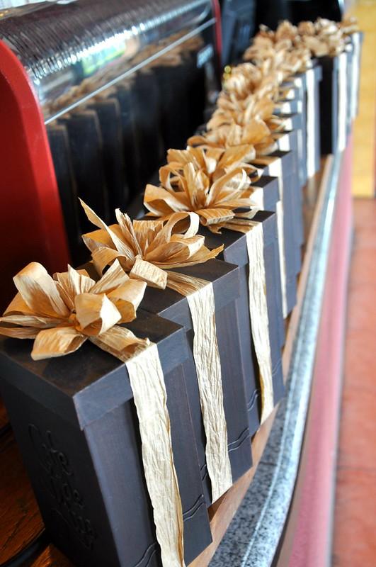 Cade de Lipa Gift Boxes