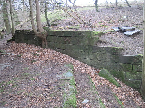 Ruined Weir, Kildale