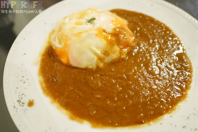 異鄉人日本食堂咖哩 (4)
