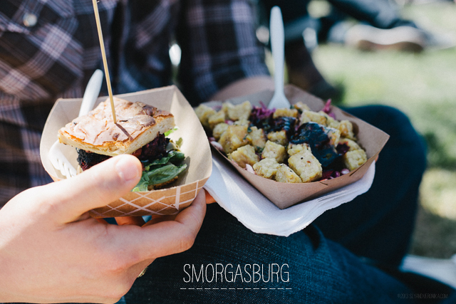 brooklyn - smorgasburg