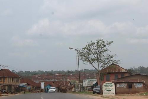 Osu - Osun State, Nigeria by Jujufilms