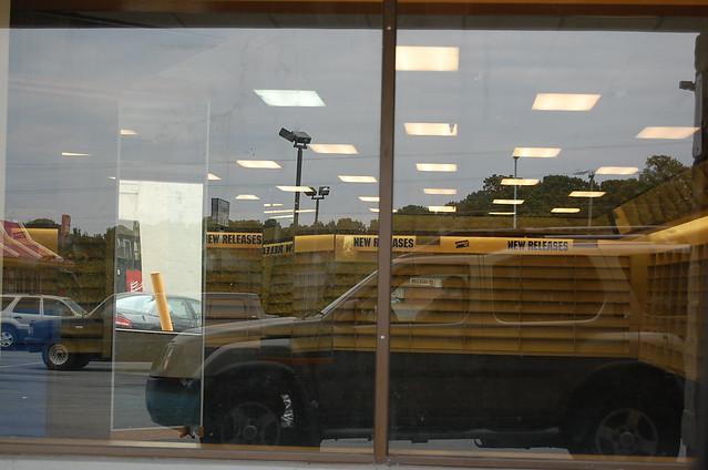 Blockbuster, Hampton, VA, Closed October 2013