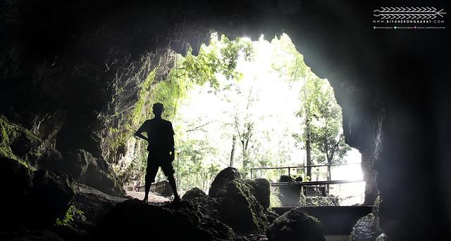 Dumalag Suhot Spring Caves Capiz