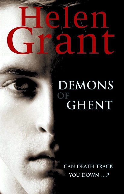 Helen Grant, Demons of Ghent
