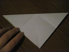 Paper Crane 3