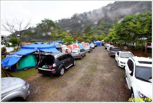 101/03/23日月潭•左岸松湖營地 @ 尋找帳篷的家 :: 痞客邦