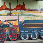Western_Train