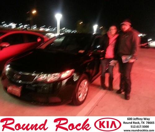 Happy Birthday to Kathryn Smith from Rudy Armendariz and everyone at Round Rock Kia! #BDay by RoundRockKia
