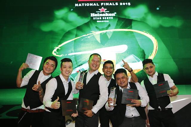 07 GABPS Academy NF 2015 - Winners