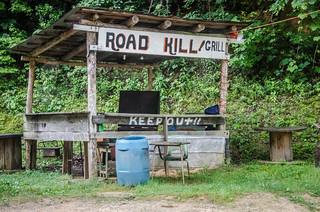 Road Kill Grill
