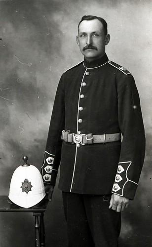 Edward Woodall