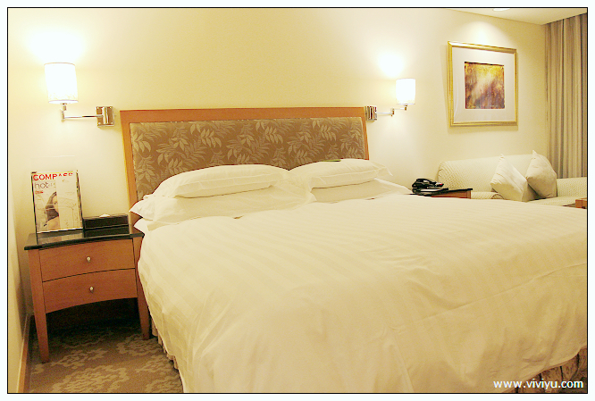 [台中.旅遊]金典酒店交通位置方便又好逛~教你如何一晚2500入住 @VIVIYU小世界