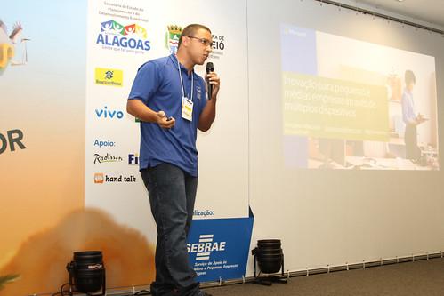 Microsoft - Jordano Mazzoni - Maceió - 10 de outubro de 2013 - Ciclo MPE.net 10 anos