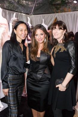 Carolyn Chang, Jacqueline Sacks, Allison Speer