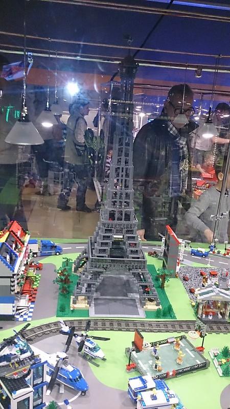 Wroclaw 2014 Wystawa klockow LEGO Klockomania 21-2