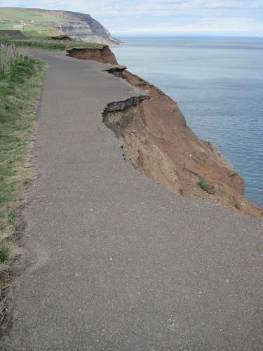 Erosion, Cow Bar