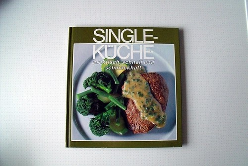 Single Küche