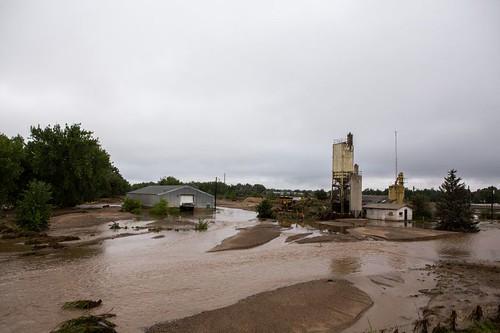 Colorado Floods 2013
