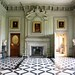 Petworth House :  Marble room