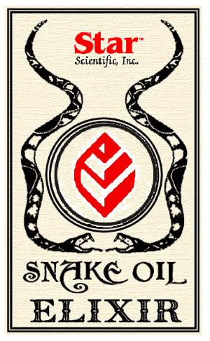 McDonnell Snake Oil Scandal