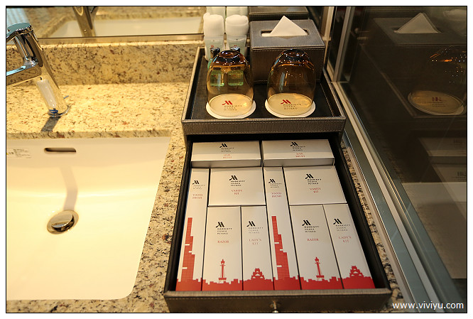 [大阪]天王寺市中心絕佳地理位置~大阪萬豪都酒店Osaka Marriott Miyako Hotel @VIVIYU小世界