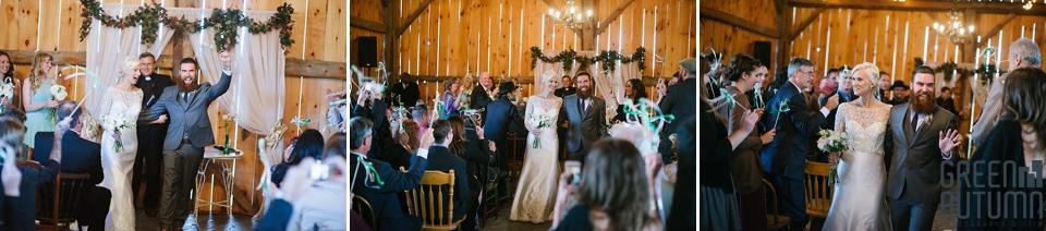 Autumn South Pond Farms Wedding Photography 0046