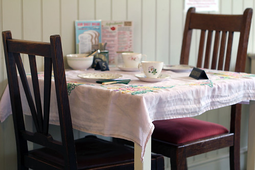 Emporium Tea Rooms (1/5)