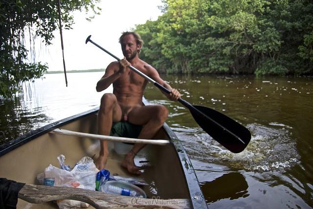 naturist 0010 Everglades, Florida, USA