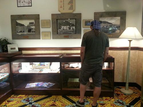 5-24-13 Railroad Pass Casino Museum-Henderson, NV 2